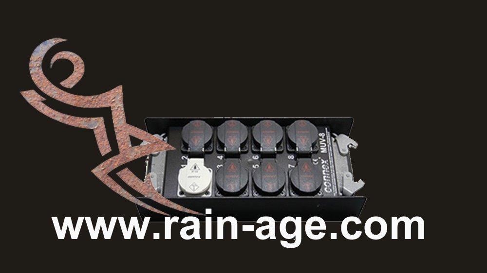 Connex Muv 8 Rain Age Production Resources Gmbh